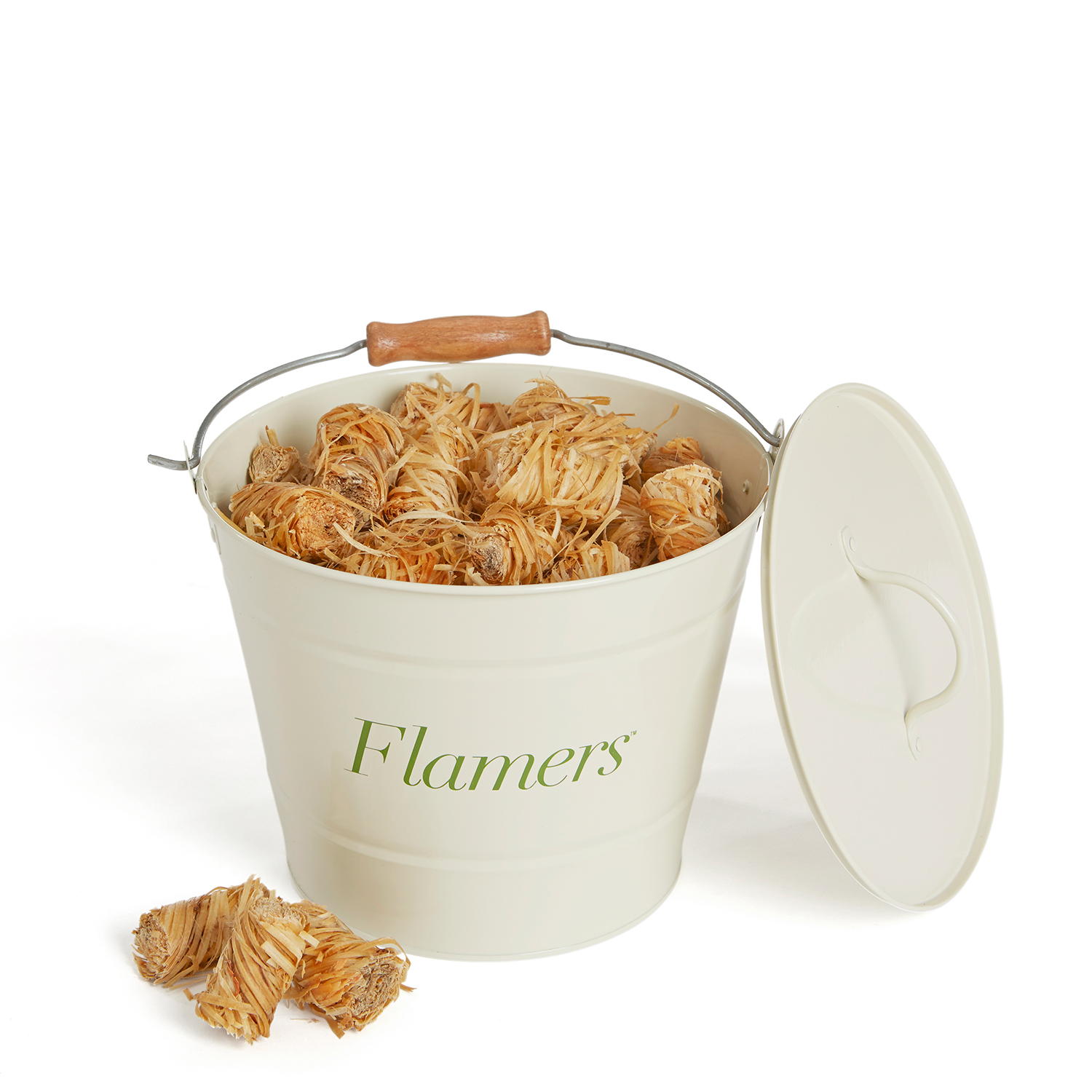 Flamers Bucket